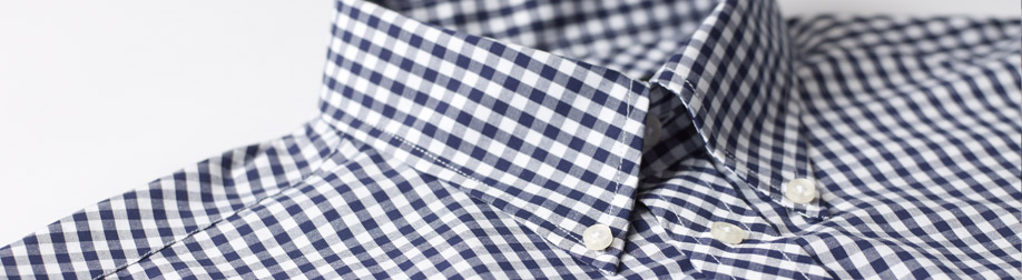 About Ben Sherman - The Gingham Shirt